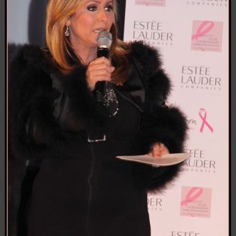 Laura Blagogee couture designer jurk